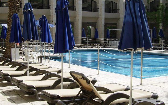 Pool Saftey At Senior Living Facilities